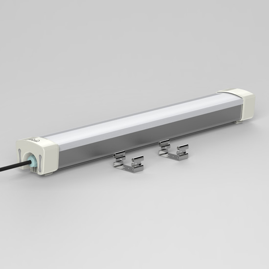 30W LED tube linear