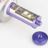 CREE H4 LED headlight