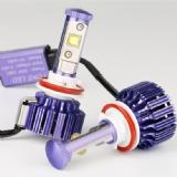 CREE HB3 LED headlight