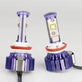 CREE HB4 LED headlight